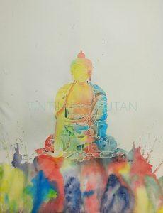 PRISM BUDDHA