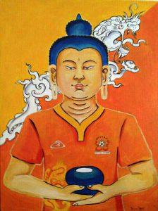 PASSIONATE BUDDHA2
