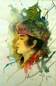 4th King of Bhutan